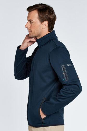 Ibiza unisex Softshell jacket