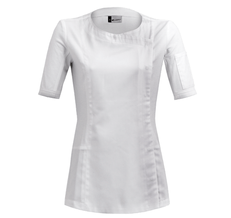 WOMENS DOLCE WHITE JACKET