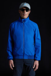 sailor jacket net lined man