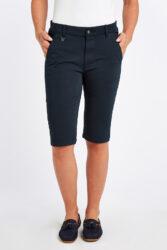 springfield knee length shorts